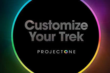 フレームセットも選べるTREK(トレック)プロジェクトワン!