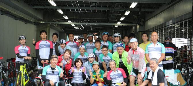富士チャレンジ200に行ってきました!!