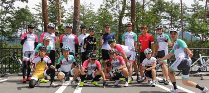2017年6月25日 Mt.富士ヒルスマイル開催!(臨時休業)