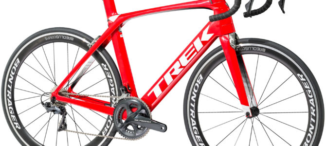 TREK(トレック)2018年モデル ロードバイク MADONE 9(マドン9)登場!