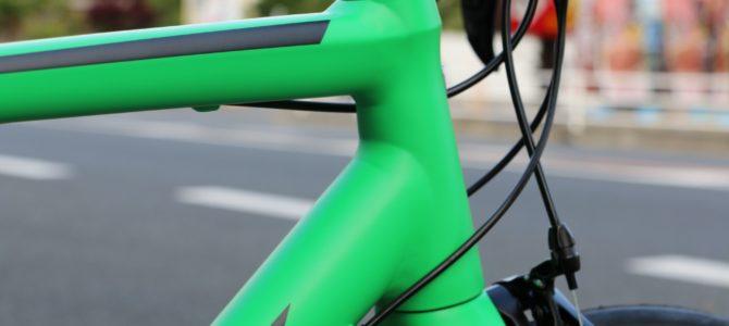 TREK(トレック)史上最軽量アルミロードバイク EMONDA ALR(エモンダALR)