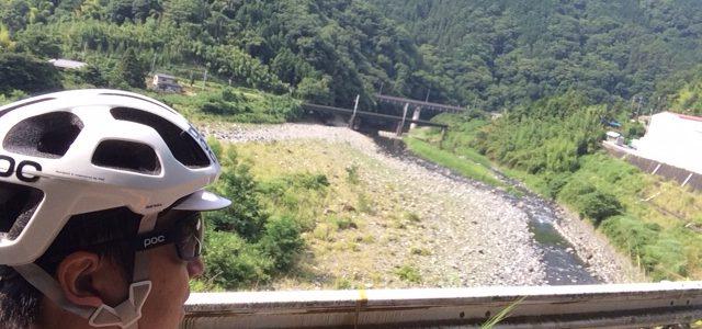 ロードバイクで絶対に行ってほしいおすすめコース!足柄上郡山北町の丹沢湖!
