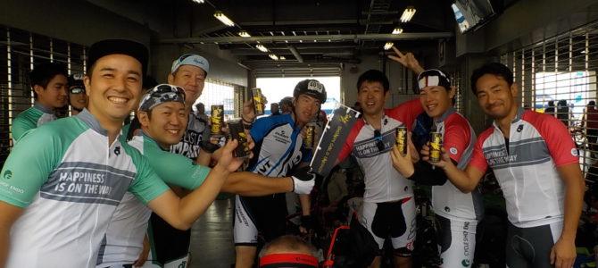 2019年富士チャレンジ200のご案内です!