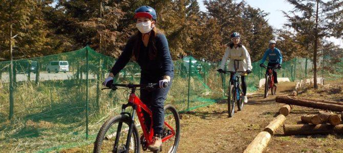 家族で楽しめるマウンテンバイクコース!小田原「フォレストバイク」へ行ってみよう!