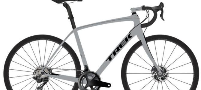 TREK(トレック)2019年モデル ロードバイク DOMANE(ドマーネ)SLR6 DISK / SL6 DISK 登場!