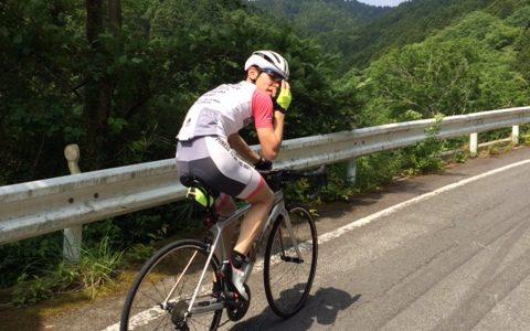 当店ロードバイクイベントで足柄峠へヒルクライム!鉄板ロードスマイルライド〜!