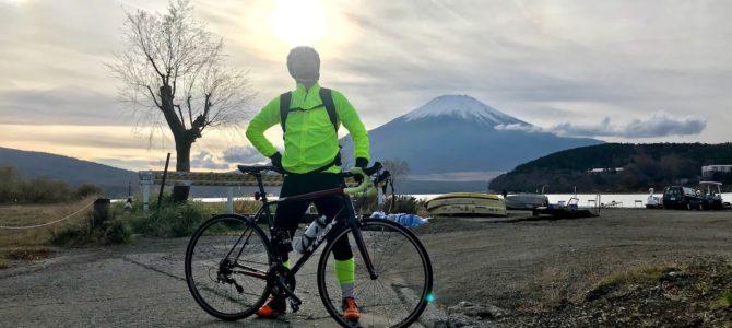 10月27日富士五湖スマイルサイクリングの詳細ご案内