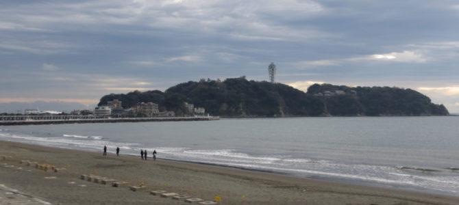 江の島 サイクリングコース紹介