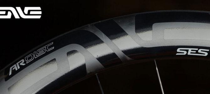世界最高のカーボンファイバー製品を生み出すパーツブランド【ENVE】。
