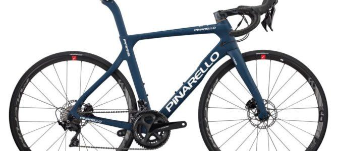 2021年モデル「PINARELLO」ピナレロのおすすめモデルはこれだ!ミドルグレード編!