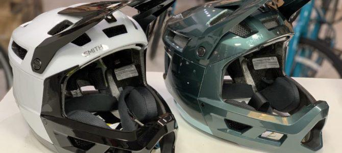 SMITH(スミス)のMTBヘルメット&ゴーグルが入荷中!