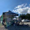 4月3日/4月4日は午後からですが店舗前でサンタクルズE-MTBの試乗出来まーす!