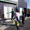 4月18日(日)少人数限定の初心者イージースマイルライド開催!参加者募集中!