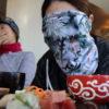 1月の山は寒いから海の江ノ島へ。(笑)スマイルライドサイクリング!